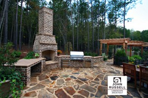 Choosing Grills for Outdoor Kitchens